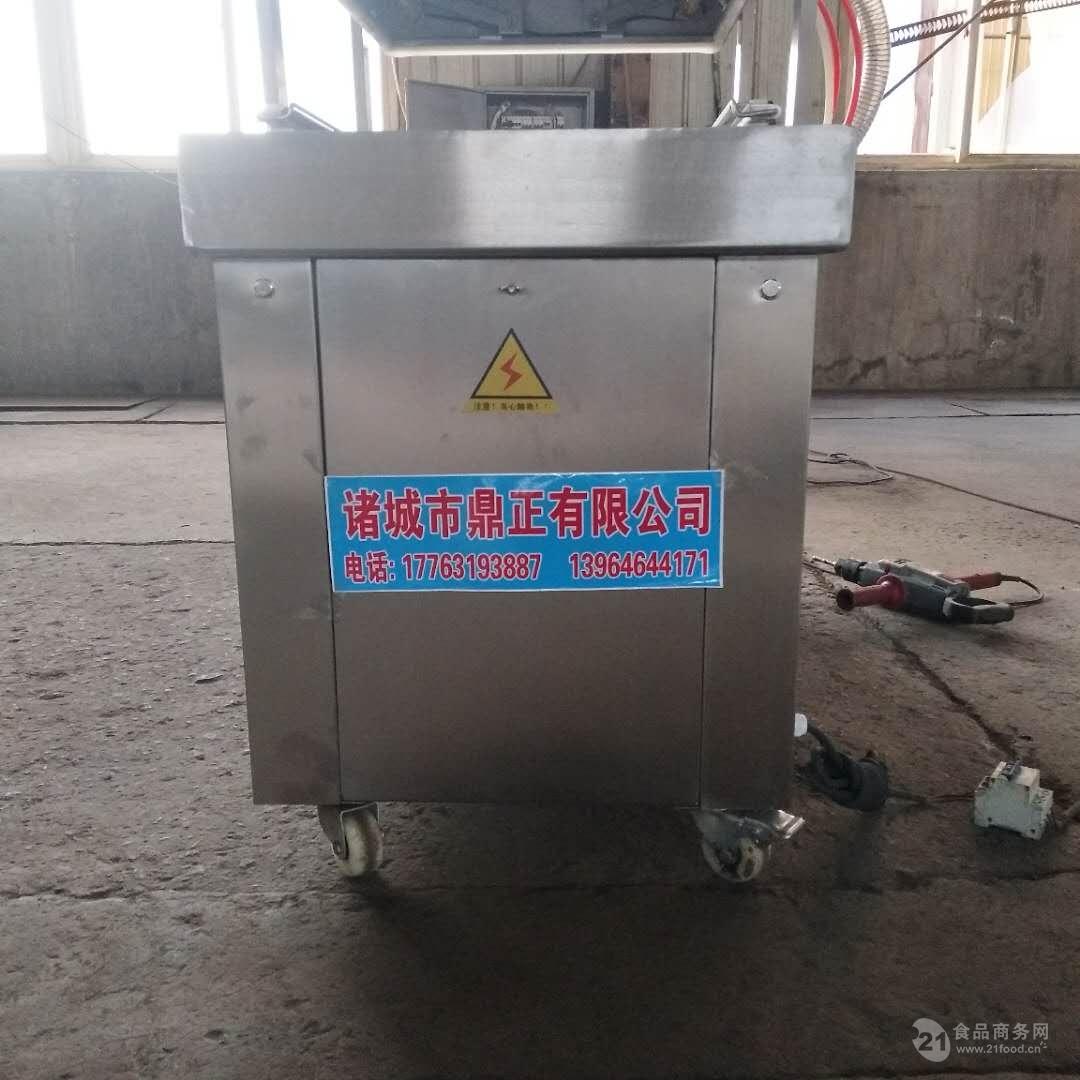 供应厂家肉品制品滚动式真空包装机
