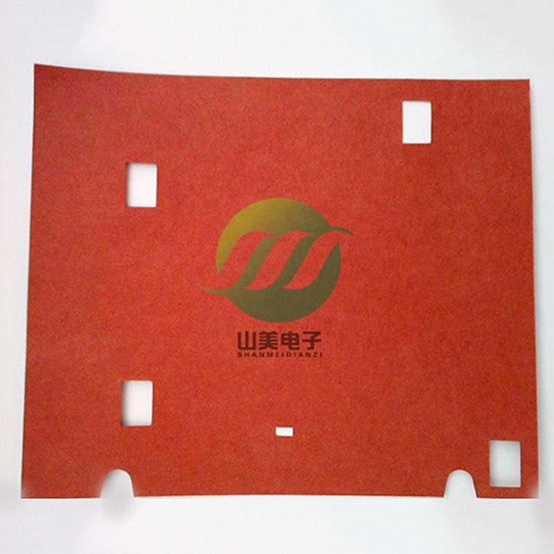 东莞直销绝缘垫片 防火耐油青稞纸垫 快巴纸垫片 红岗纸垫