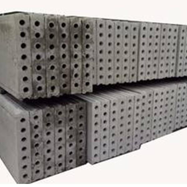 防潮陶粒空心隔墙板哪家好 华跃建材 陶粒空心隔墙板供应商