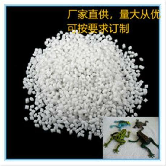黑色软胶TPR原料生产 软胶原料 产量大 耗能低