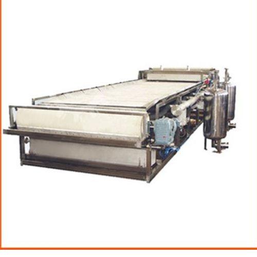 带式过滤机供应 过滤机制造商 生产过滤机品牌 青州聚鸿