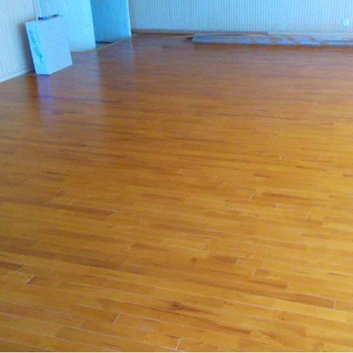 复合舞蹈木地板定做 体育舞蹈木地板订做 立美体育