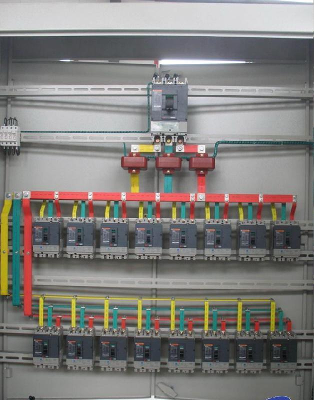 防爆动力配电箱定做 千亚电气 户外配电箱定制