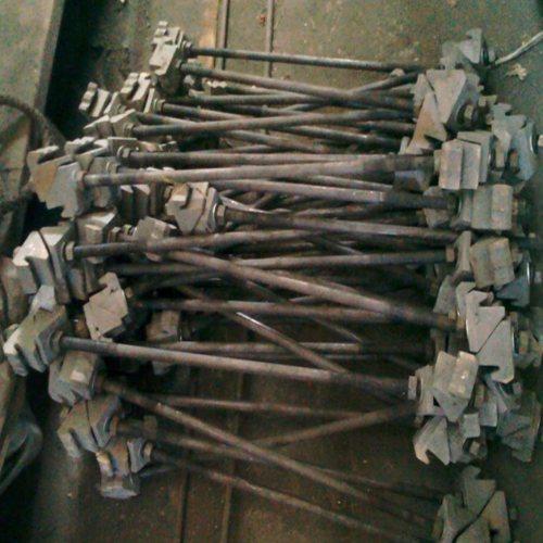 滏金金属制品 国标轨道拉杆批发 矿用轨道拉杆批发商