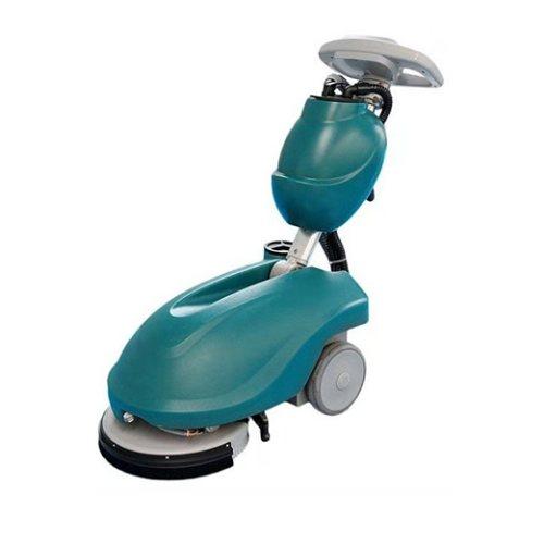 手推式洗地机 茂全 手推式洗地机批发 环卫洗地机公司