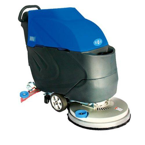 手推式洗地机厂商 茂全 手推式洗地机批发 手推式洗地机价钱