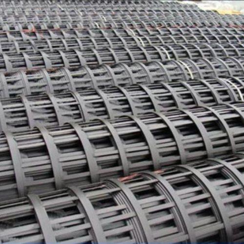 土工格栅定制 铁路土工格栅图片 渣场土工格栅 大广新材料