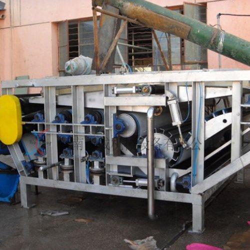 新成泥浆专用压滤机 新成机械 泥浆专用压滤机