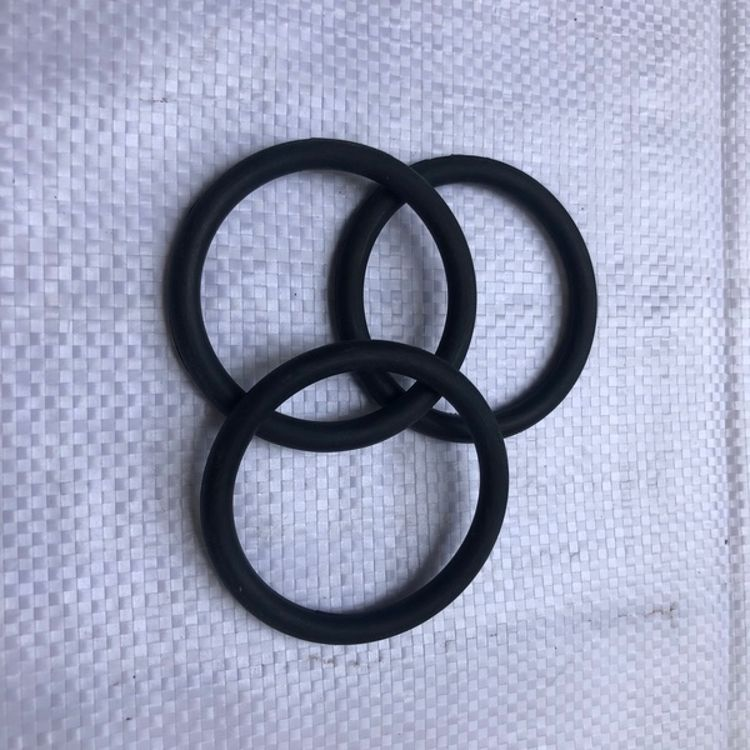 双收橡塑 氟胶O型圈型号 耐高温氟胶O型圈 厂家直销氟胶O型圈供应
