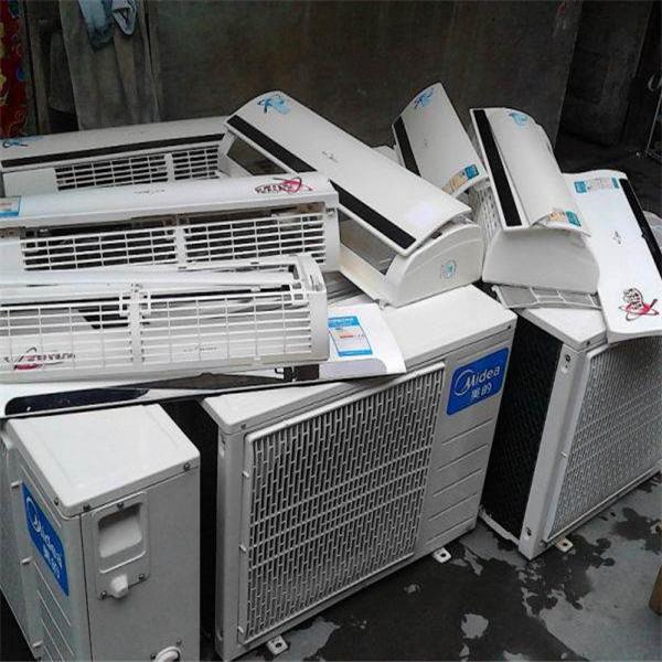 西安空调回收
