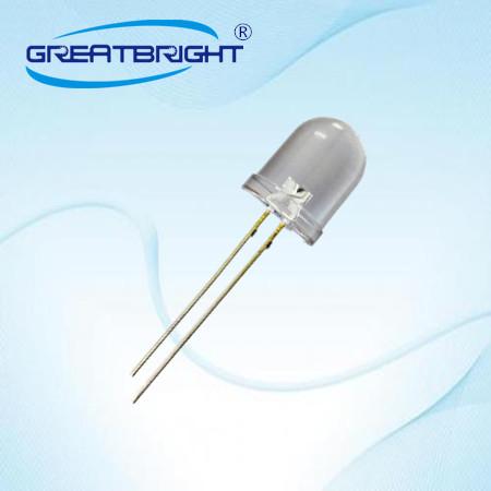 台铭光电  指示显示专用F8直插LED灯珠