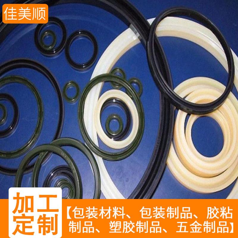 厂家直售高强度硅橡胶硅胶成型硅胶挤出加工