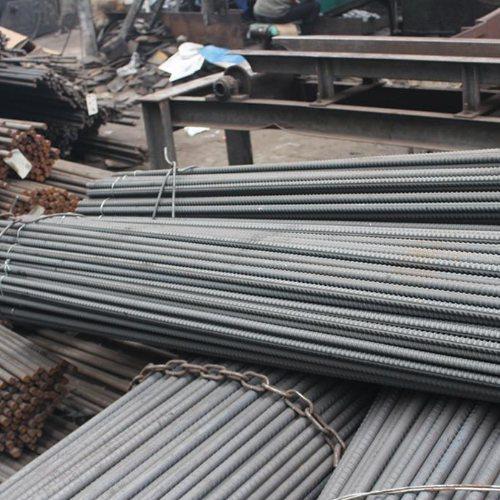 煤矿锚杆批发商 扩体锚杆源头直销 滏金金属制品 左旋锚杆批发