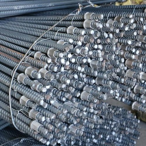 挡墙锚杆源头直销 滏金金属制品 扩体锚杆加工 22锚杆经销商
