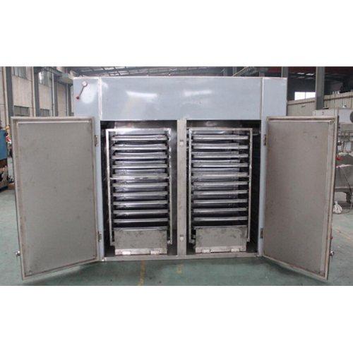 大型罗汉果微波真空烘干机 福滔 罗汉果微波真空烘干机生产商