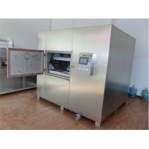 箱式微波干燥机供应 福滔 箱式微波干燥机报价