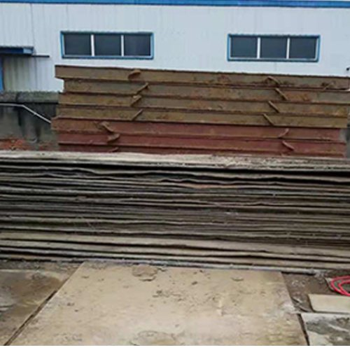 钢板出租价钱 安顺 优质钢板出租批发 工地钢板出租报价