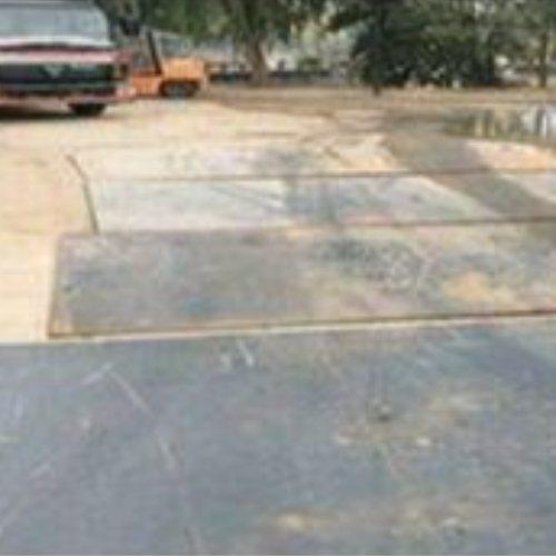 工地专用钢板出租厂 钢板出租费用 耐用钢板出租报价 安顺