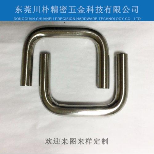 机械设备不锈钢把手定做 不锈钢把手批发销售 川朴精密五金