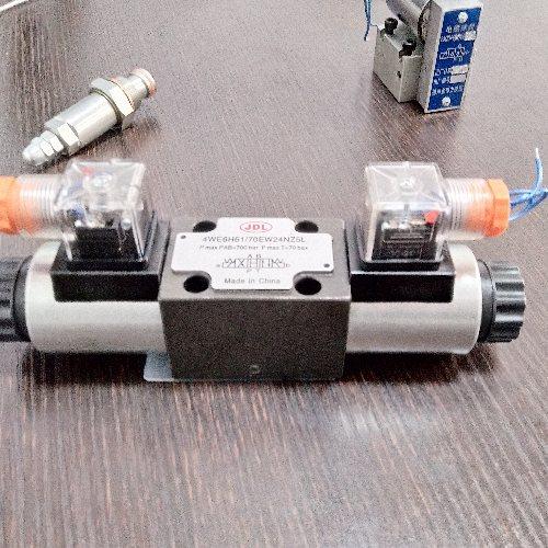 隔爆电磁阀安装 二位电磁阀作用 金德力