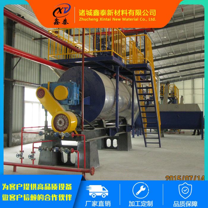 病死猪处理设备 结构紧凑节能高效源头工厂诸城鑫泰新材料