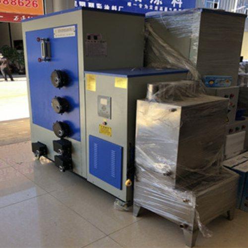 150斤生物质蒸汽发生器品质保障 生物质蒸汽发生器厂家直销 天成
