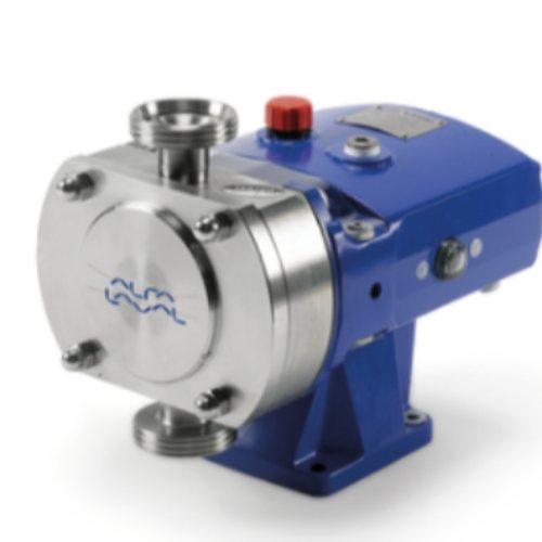 阿法拉伐转子泵定制 阿法拉伐转子泵经销商 维尔机械