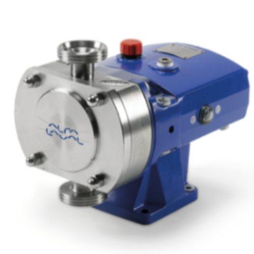 阿法拉伐转子泵维修 天津阿法拉伐转子泵经销商 维尔机械