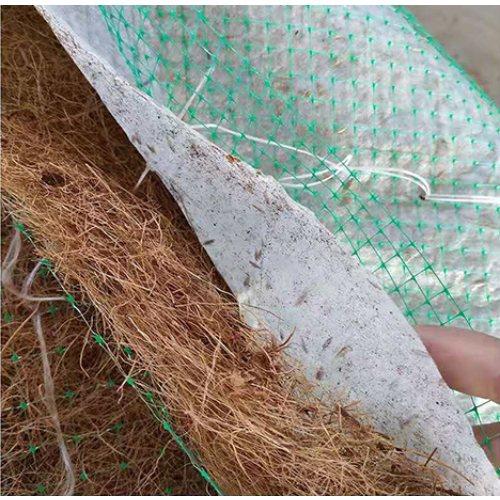 大广新材料 环保麻椰毯 生态麻椰毯哪家好 防洪麻椰毯量大从优