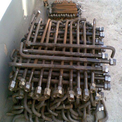 塔吊地脚栓 天恩输送机械 高强度地脚栓厂商 铁塔地脚栓