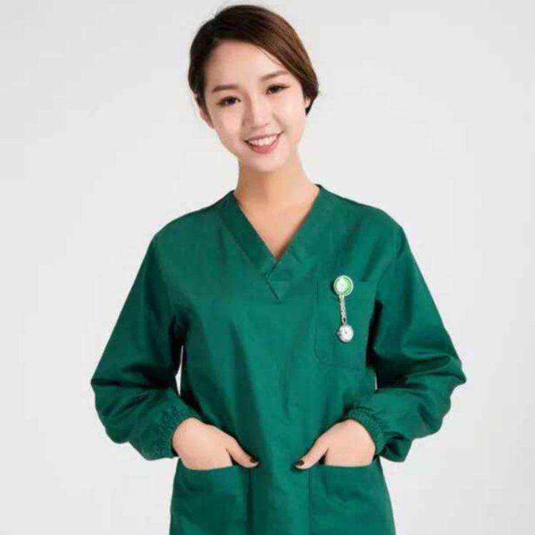 医生服装定制 医生服装批发采购 艺美服饰集团 医生服装定做