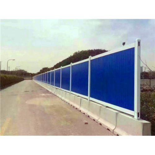 PVC护栏报价 定制PVC变压器护栏 平轩金属