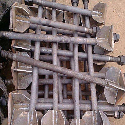 铁塔地脚栓 天恩输送机械 塔吊地脚栓 热镀锌地脚栓供应商