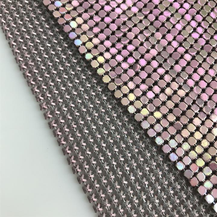 北京金属布价格 铝片网 金属布直销
