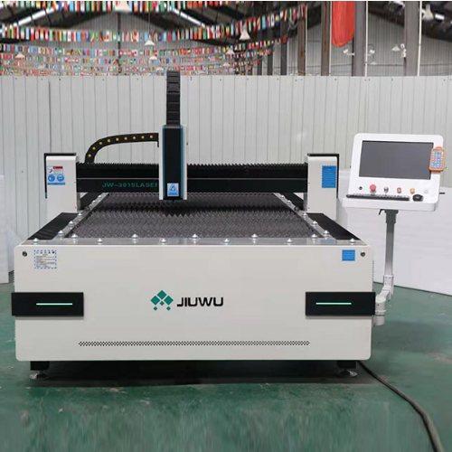 云南光纤激光切割机 钢板光纤激光切割机 玖伍智能