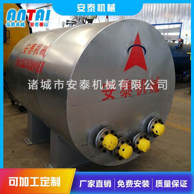 工业用蒸汽发生器 300kw蒸汽发生器 安泰 卧式蒸汽发生器价格