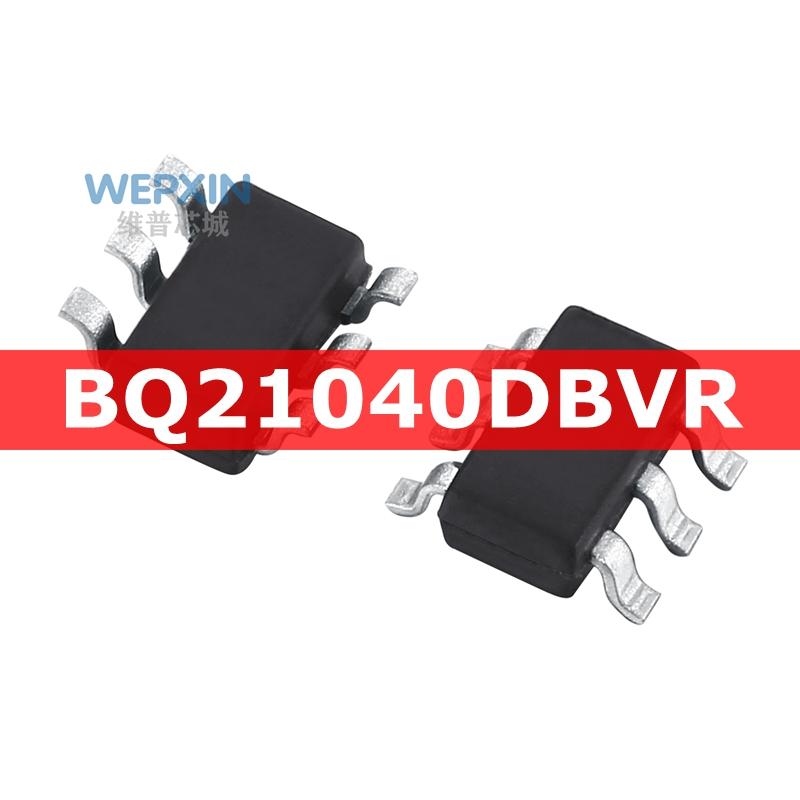 供应 TI/德州 BQ21040DBVR 电池充电器