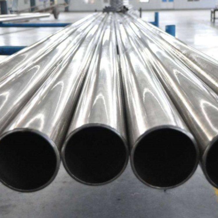 合金精密钢管定做 薄壁精密钢管 豪行 合金精密钢管销售