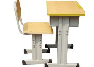 郑州课桌椅 专业定制课桌椅厂家 学生课桌椅 质优价美 美观大方