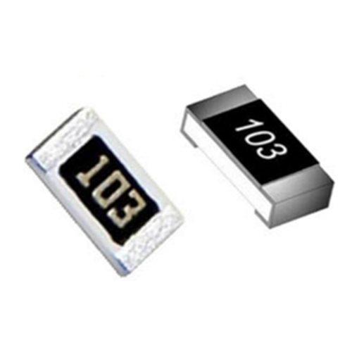 标准贴片电阻标称值 风华 主板贴片电阻标示