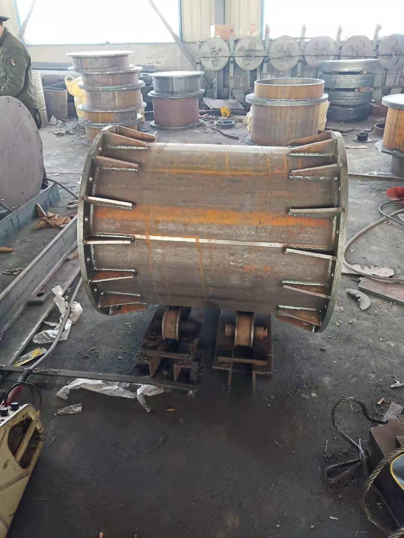 菏泽钢围檩生产 产量大 耗能低