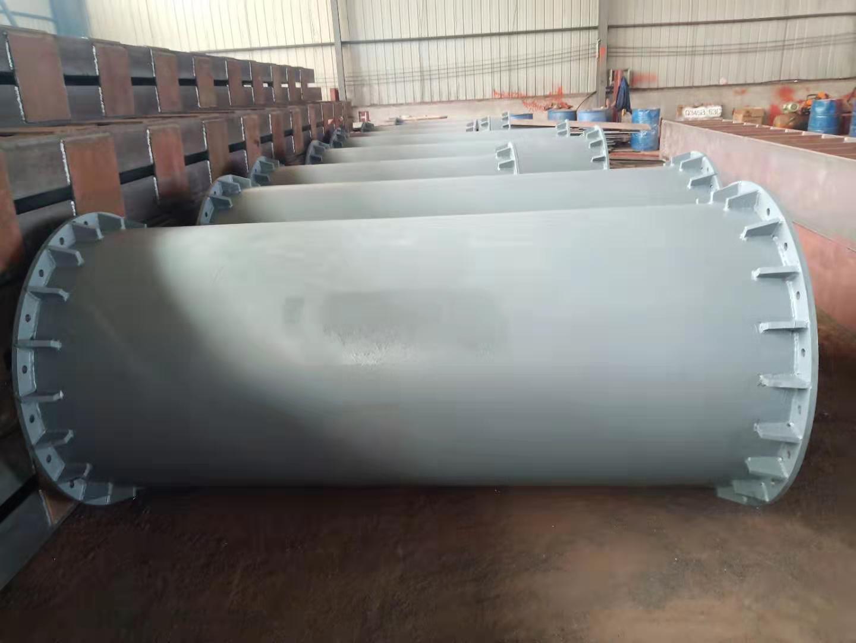 广州钢围檩品牌 技术成熟 产品稳定