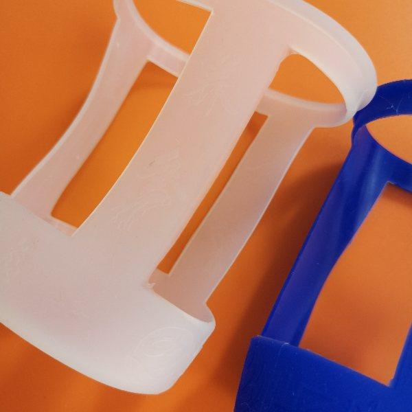 晨光橡塑 硅胶杯套 硅胶杯套直销 丹麦壶硅胶杯套批发