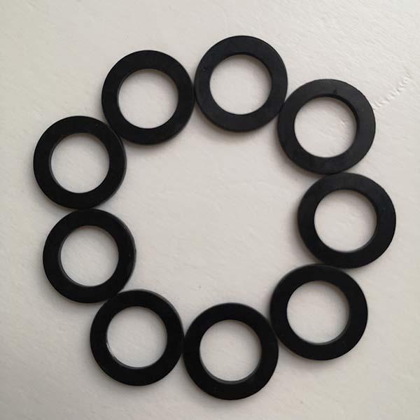 丁腈橡胶密封垫定制加工 O型橡胶密封垫 晨光橡塑