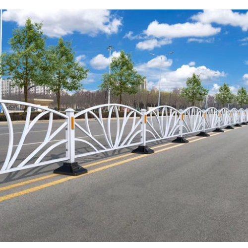 创意市政护栏规格 专业创意市政护栏安装 金朋