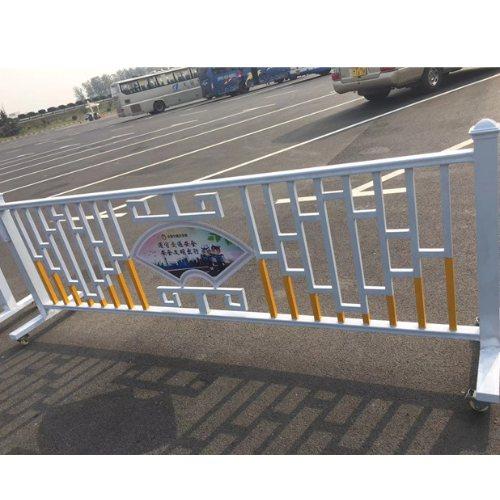 专业交通护栏参数 金朋 交通护栏规格