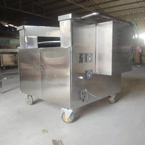 新型烧饼炉子报价 顺达 做生意的烧饼炉子
