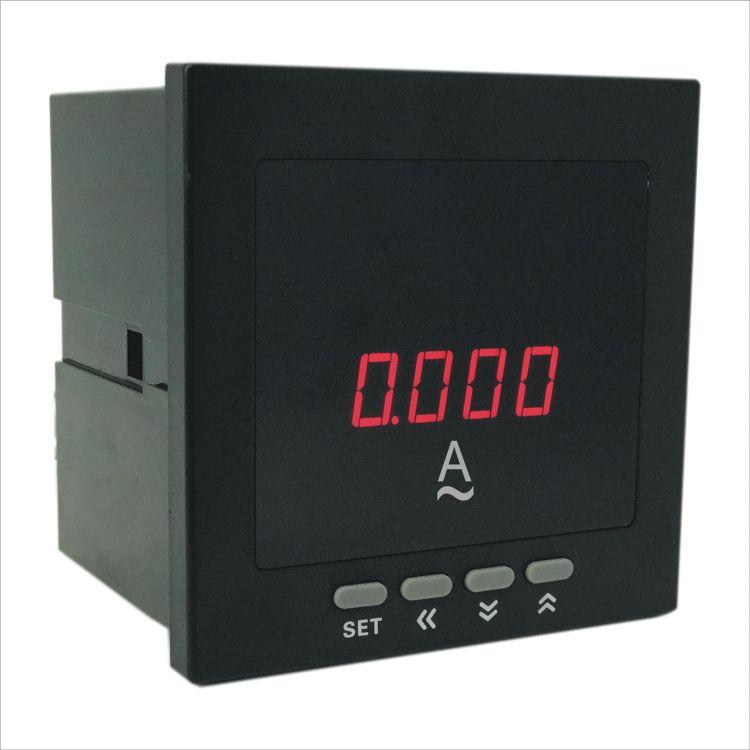 AOB184I-7X1数显电流表销售 奥宾