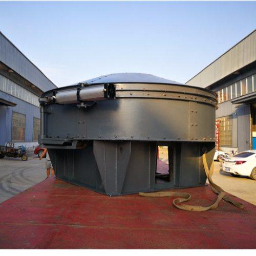 粉料玻璃混料机生产 鲁冠机械 原料玻璃混料机公司