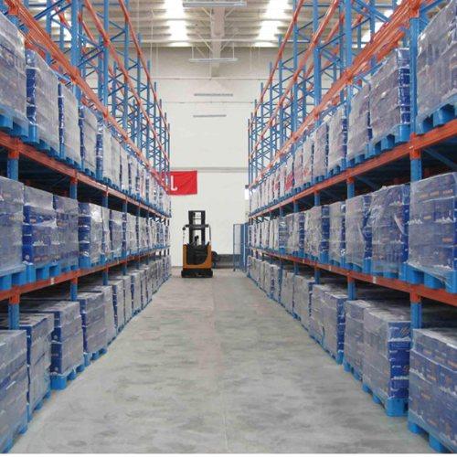 华德耐特 存放钢管的重型货架公司 仓库重型货架型号